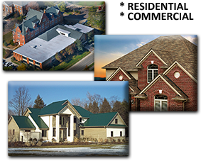 Nicolella Roofing Is An Established Family Owned And Operated Residential  And Commercial Roofing Company That Has Been Operating Washington, PA Since  1968.
